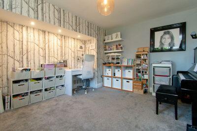 Playroom/Bedroom 4 2