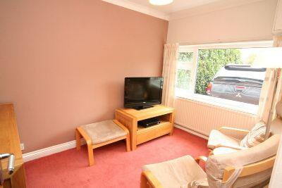 Sitting Room or Playroom