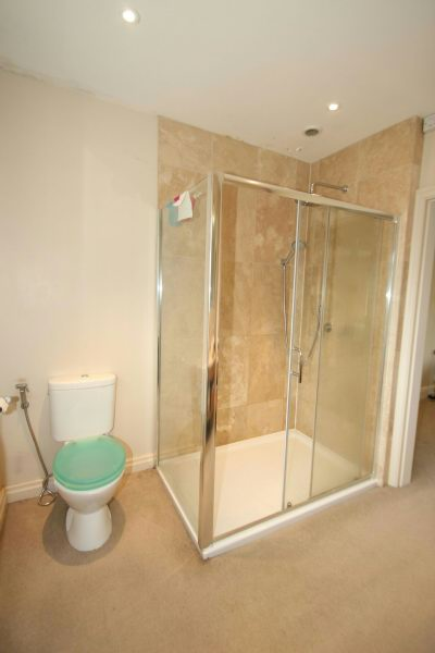 En Suite Shower Aspect 2