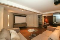 Family Room/Home Cinema 2