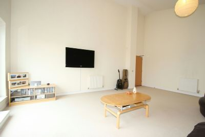 Lounge/Living Space