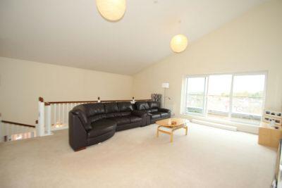 Mezzanine Level/Living Space