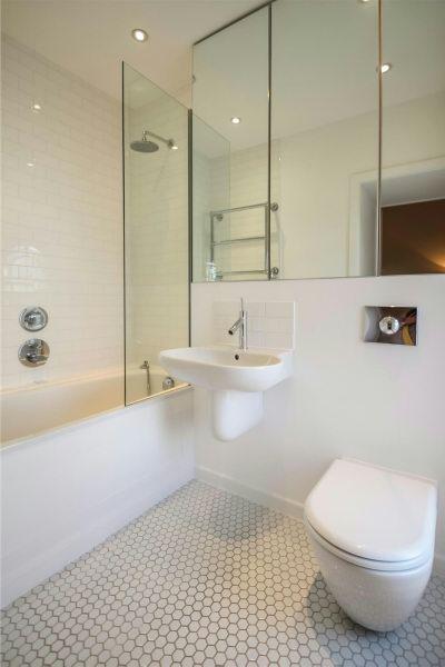 En Suite Shower 1