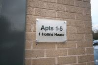 Hollins House