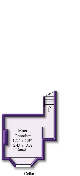 Floorplan (Lower Ground Floor)