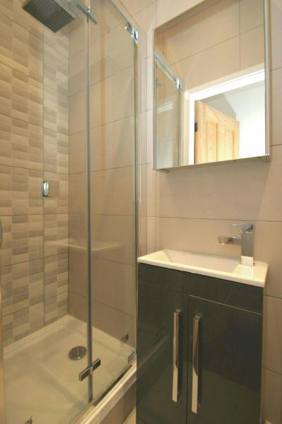 En-Suite Shower Room 1