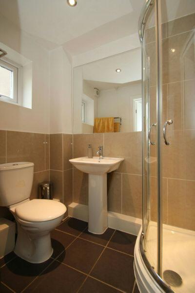 Ground Floor Shower Room 1