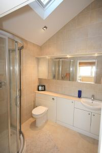En Suite Shower Room 3