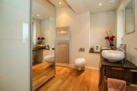 Ground Floor Cloak Room and WC
