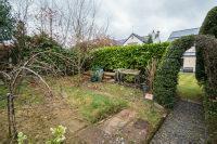 Hidden Garden Area