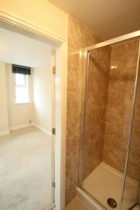 En Suite Shower Room Aspect 2