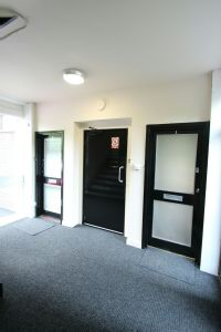 Private Entrance Flat 1