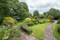 Front Garden Aspect 3