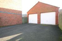 Driveway and Single Garage