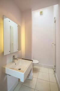 Guest WC/Cloakroom