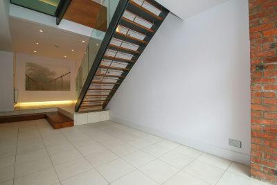 Split Level Hall 2