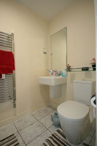 Bedroom 1 En-Suite Aspect 2