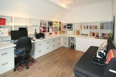 Home Office/Bedroom 6 Aspect 2