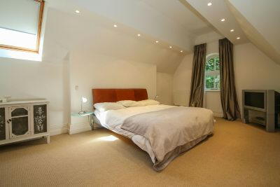 Principal Bedroom 5