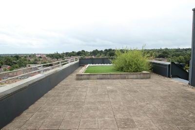 Roof Terrace 6