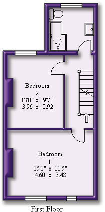 Floorplan (First Floor)