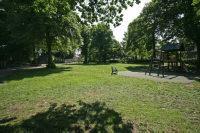 Bowdon Garden 2