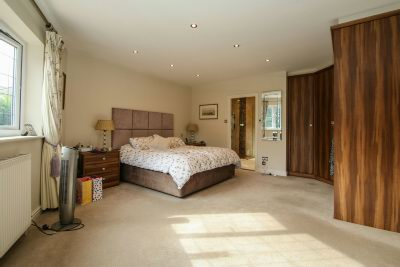 Principal Bedroom 1 Aspect 2