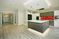 Open Plan Dining Kitchen 2
