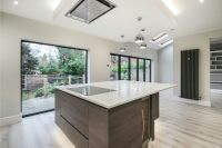 Open Plan Dining Kitchen 3