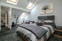 Principal Bedroom 4