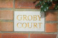 Groby Court