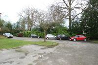 Resident Parking