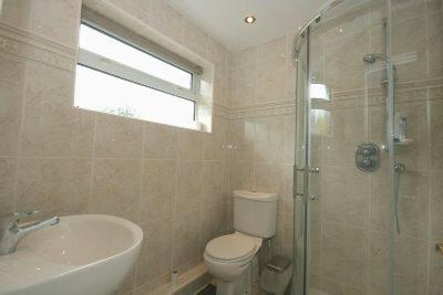 Ground Floor WC / Shower