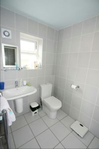 En Suite Shower Room 1 A2