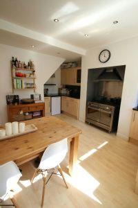 Dining Kitchen 4