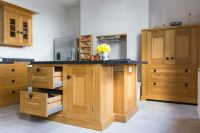 Kitchen Area 4