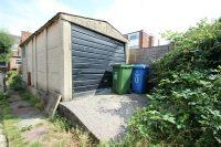 Rear Access Garage