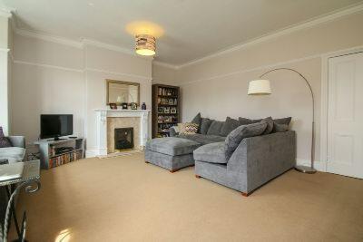 FF Living Room/Bedroom 1 A2