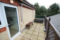 Roof Terrace Aspect 1