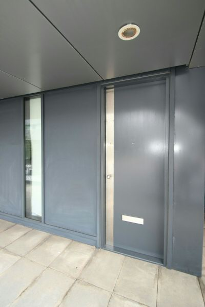 Private Entrance to 2109