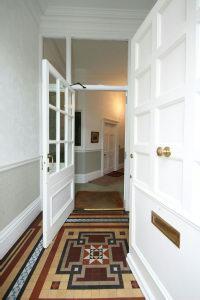Communal Entrance 2