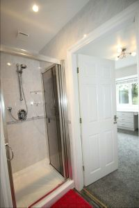 Jack and Jill Shower Room 2