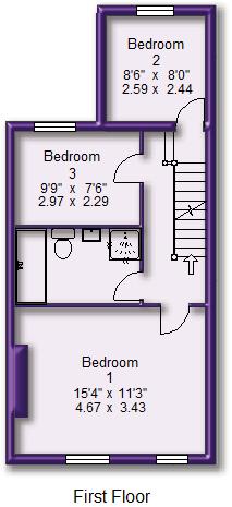 Floorplan (First Floor)