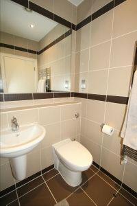 En Suite Shower Room 2 A2