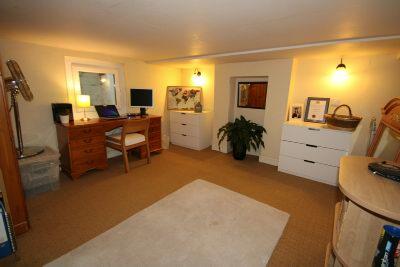 Cellars/Home Study