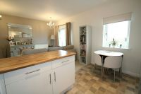 Open Living/Dining Kitchen 3