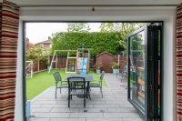 Bifold doors to Garden