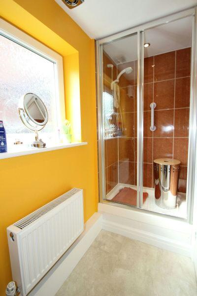 Ground Floor Shower Room 2