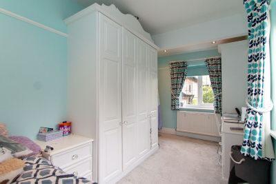 Bedroom 4 Aspect 2