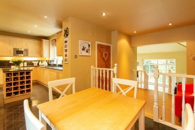 Breakfast Kitchen 3
